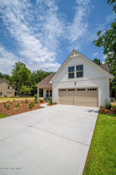 Hardeeville Single Family Home For Sale: 2217 Osprey Lake Circle
