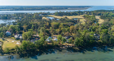 43 Ridge, Beaufort, SC, 29907, Ladys Island Home For Sale
