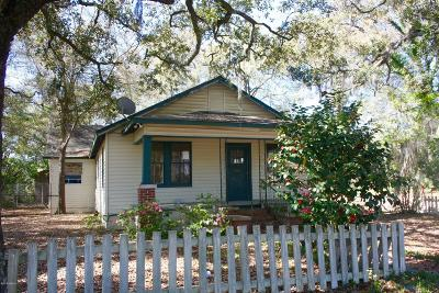 Single Family Home Sold: 141 W Smith Street