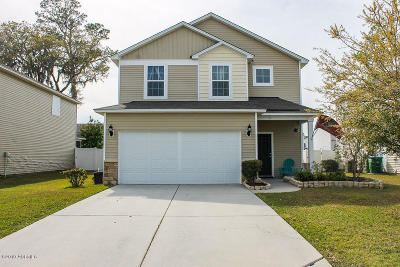 Beaufort Single Family Home Under Contract - Take Backup: 54 Brasstown Way