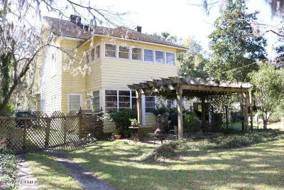 915 Wichman, Walterboro, SC, 29488, Adjacent Counties Home For Sale