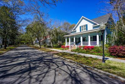 Beaufort County Single Family Home For Sale: 30 Mises Road