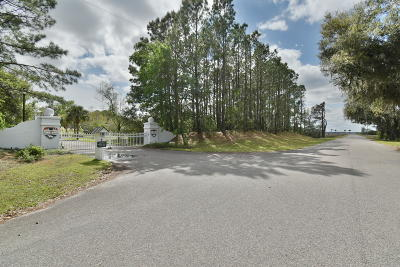 Residential Lots & Land For Sale: 18 Bermuda Inlet Drive