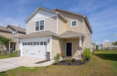 Beaufort, Beaufort Sc, Beaufot, Beufort Single Family Home For Sale: 46 Saluda Way
