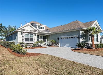 Hardeeville Single Family Home For Sale: 129 Bluestem Lane