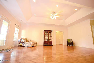 1569 Co Op, Hampton, SC, 29924, Hampton County Home For Sale