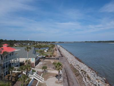 489 - 493 Porpoise, Fripp Island, SC, 29920, Fripp Island Home For Sale
