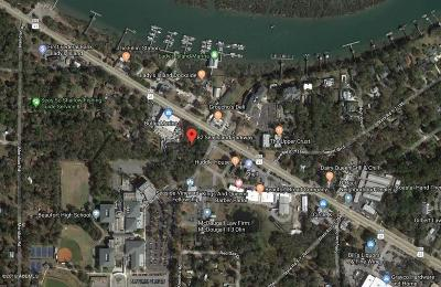 Beaufort County Residential Lots & Land For Sale: 82 Sea Island Parkway