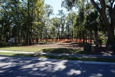 Beaufort County Residential Lots & Land For Sale: 20 Sweet Olive Drive