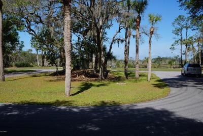 Fripp Island Residential Lots & Land For Sale: 242 Tarpon Boulevard