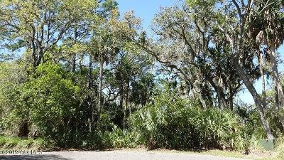 Fripp Island Residential Lots & Land For Sale: 310 Deer Pointe Court