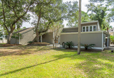 Beaufort County Single Family Home For Sale: 505 Remora Circle