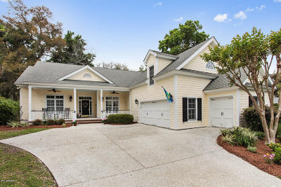 St. Helena Island SC Single Family Home For Sale: $429,900