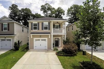Bluffton Single Family Home For Sale: 33 Starshine Circle
