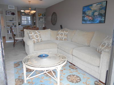 Beaufort County Condo/Townhouse For Sale: 725 North Hampton