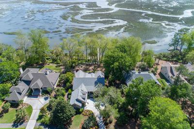 713 Island, Dataw Island, SC, 29920, Dataw Island Home For Sale