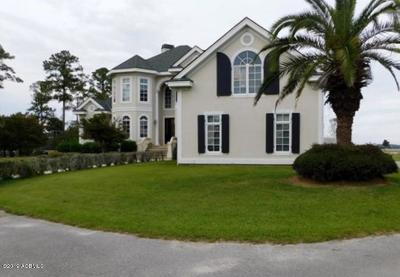 Single Family Home For Sale: 41 Harrison Island Road