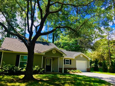 Beaufort County Single Family Home For Sale: 2 Brindlewood Drive