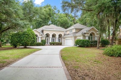 80 Wedgefield, Hilton Head Island, SC, 29926, Hilton Head Island Home For Sale