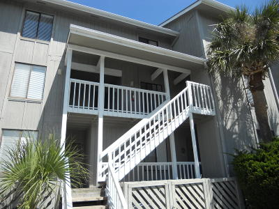 Beaufort County Condo/Townhouse For Sale: 2 Harbor Drive #F202