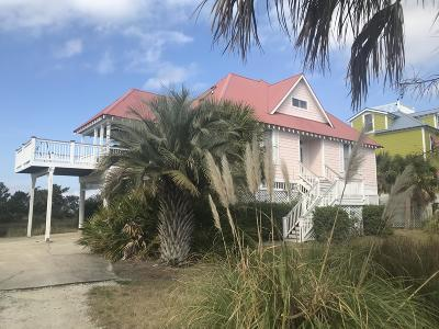 Harbor Island Single Family Home For Sale: 113 Harbour Key Drive