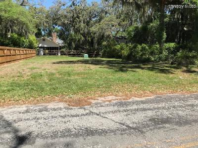 Port Royal Residential Lots & Land For Sale: 1106 12th Street
