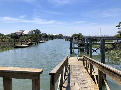 Fripp Island Residential Lots & Land For Sale: 5 Crooked Creek Lane