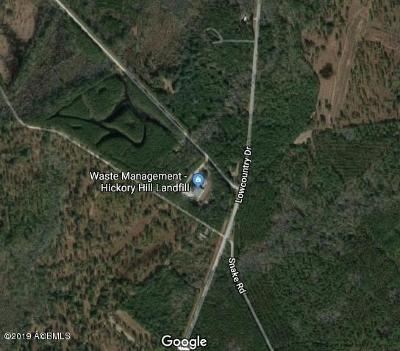 Ridgeland Residential Lots & Land For Sale: 2-14 Sc-462