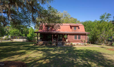 1082 Lands End, St. Helena Island, SC, 29920, St Helena Island Home For Sale
