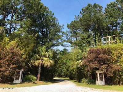 Ridgeland Residential Lots & Land For Sale: 82 Cassique Creek Drive