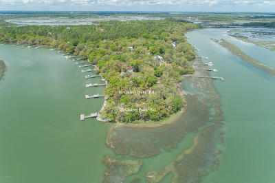 20 Claires Point, Beaufort, SC, 29907, Ladys Island Home For Sale