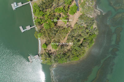 20 Claires Point, Beaufort, 29907 Photo 4