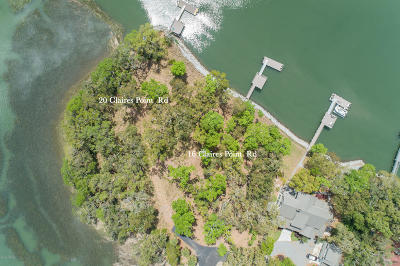 20 Claires Point, Beaufort, 29907 Photo 6