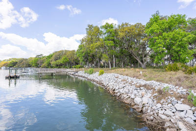 20 Claires Point, Beaufort, 29907 Photo 11