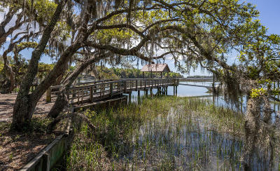 20 Claires Point, Beaufort, 29907 Photo 17