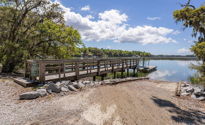 20 Claires Point, Beaufort, 29907 Photo 18