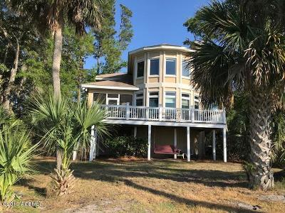 Beaufort County Single Family Home For Sale: 164 Davis Love Drive