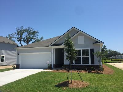 Beaufort Single Family Home For Sale: 37 Pacolet Lane