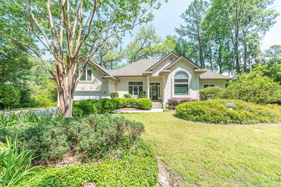 8 Chechessee, Okatie, SC, 29909, Callawassie Island Home For Sale