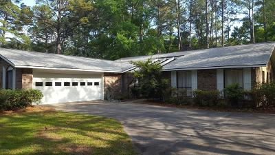 Beaufort SC Single Family Home Sold: $250,000