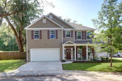 Beaufort County Single Family Home For Sale: 148 Patriot Court