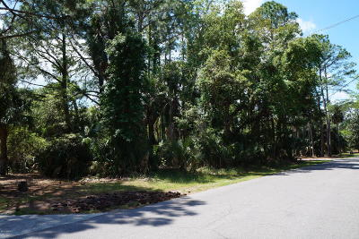 Fripp Island Residential Lots & Land For Sale: 661 Dolphin Road