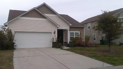Single Family Home For Sale: 16 Whitewater Way