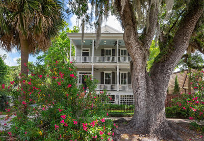 1005 Craven, Beaufort, SC, 29902, Beaufort Home For Sale