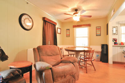 2617 Boyer, Beaufort, SC, 29902, Mossy Oaks Home For Sale
