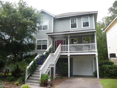 The Gatherings Condo/Townhouse Pending: 75 Pine Burr Drive W