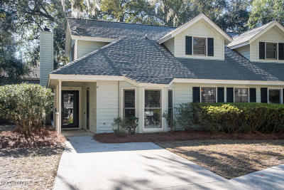 Beaufort County Single Family Home For Sale: 2610 Joshua Circle
