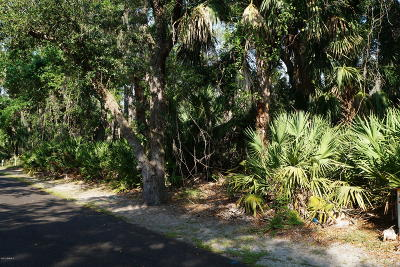 Fripp Island Residential Lots & Land For Sale: 7 Fiddlers Bend Drive