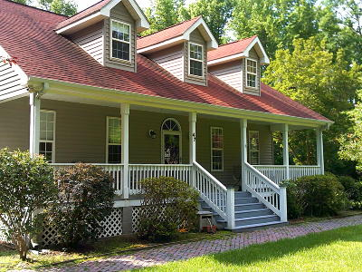 Beaufort Single Family Home For Sale: 47 Varsity Street