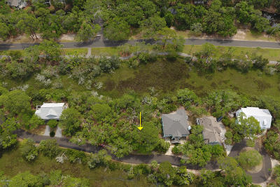 Fripp Island Residential Lots & Land For Sale: 14 Fiddlers Cove